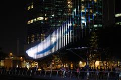 Рассвет цифров Стоковые Фотографии RF
