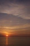 рассвет 3 Стоковые Фотографии RF