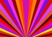 рассвет Стоковые Изображения RF