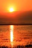 рассвет Стоковые Фотографии RF