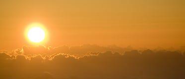 рассвет III Мадейра Стоковая Фотография