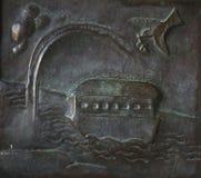 Рассказ потока Noah Стоковая Фотография RF
