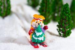 Рассказ рождества Стоковое Изображение RF