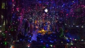 Рассказ рождества Стоковые Изображения RF