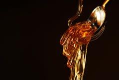 расслоина меда стоковые изображения rf