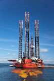 расслоина петролеума Стоковые Изображения