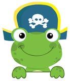 рассматривать лягушки зеленый поверхность пирата бесплатная иллюстрация
