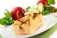 расстегай яблока Стоковая Фотография