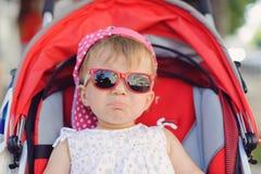 Расстроенная девушка Стоковые Фото
