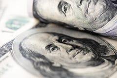 Растущие деньги и вклады стоковые фото
