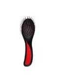 Расчесывайте волосы стоковые изображения rf