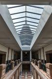 Расширение здания капитолия положения Техаса, Остин, Техас Стоковые Фотографии RF