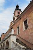 ратуша стоковое фото
