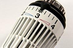 Радиатор термостатический Стоковые Изображения