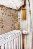 Радиатор Стоковые Изображения