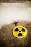 радиация Стоковые Изображения
