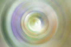 Радиальное движение нерезкости красит конспект для предпосылки Стоковые Изображения