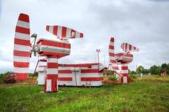Радиолокатор Стоковое Фото