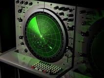 радиолокатор 1978 иллюстрация штока