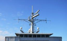 радиолокатор Стоковые Изображения