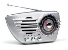 радио ретро Стоковые Фотографии RF