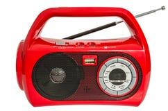 Радио Стоковое Фото