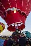 Ралли воздушного шара Prosser горячее Стоковое фото RF
