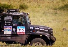 Ралли-марафон стоковое изображение rf