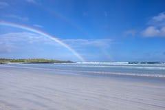 Радуги над заливом 2 Tortuga Стоковое Фото
