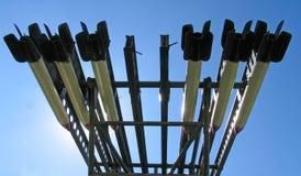 реактивные снаряды katyusha стоковое фото rf