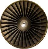Реактивный двигатель Стоковые Фотографии RF