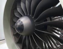 Реактивный двигатель стоковое изображение