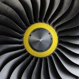 Реактивный двигатель Стоковые Фото