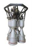 Реактивный двигатель Turbo Стоковое Изображение RF