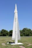 реактивный снаряд Стоковая Фотография RF