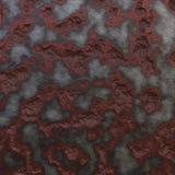Реалистическая текстура ржавчины на металле или камне иллюстрация вектора