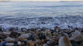 Реалистические волны Стоковые Изображения