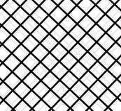 Реалистические грили тюрьмы металла Машина Thuster, железная тюремная камера металлический продукт флористическое ilustration гра бесплатная иллюстрация