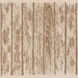 реалистическая древесина текстуры Стоковое фото RF