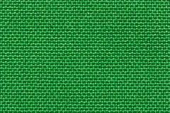 Реальная зеленая картина ткани стоковые фотографии rf
