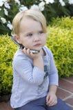 Ребенок девушки стоковое фото rf