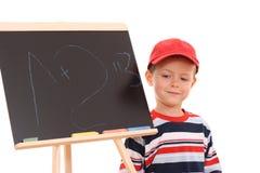 ребенок классн классного Стоковое Изображение RF