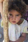 ребенок курдский Стоковая Фотография RF