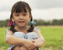 ребенок милый Стоковое фото RF