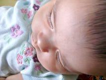 ребенок мирный Стоковые Фотографии RF