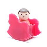 Ребенок младенца игрушки Стоковая Фотография RF
