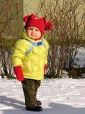 ребенок немногая Стоковое фото RF