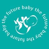 ребенок нерождённый Стоковые Фото