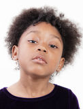 ребенок ориентации мягкий стоковые фото