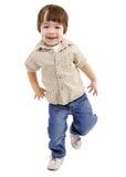 ребенок придурковатый Стоковое Изображение RF